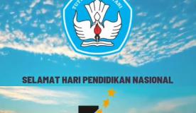 Peringatan Hari Pendidikan Nasional